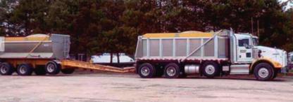 Stewarts Carrier Limited - Trucking