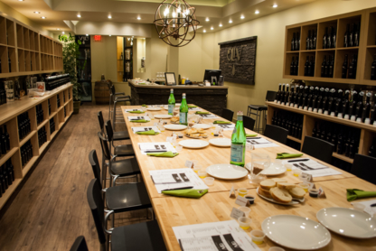Oliv Tasting Room - Restaurants - 780-569-1602