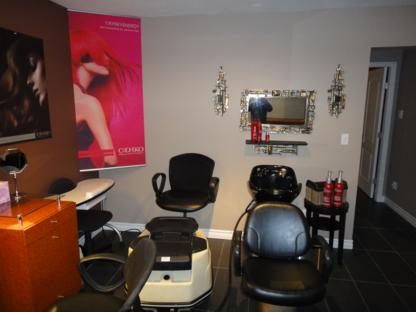 A-Glow Beauty Salon - Eyebrow Threading - 778-883-6147
