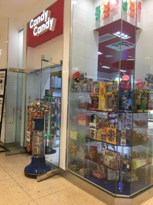 Candy Candy - Candy & Confectionery Stores