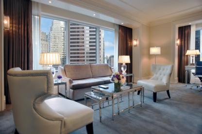 Trump International Hotel & Tower Toronto - Hotels - 416-306-5800