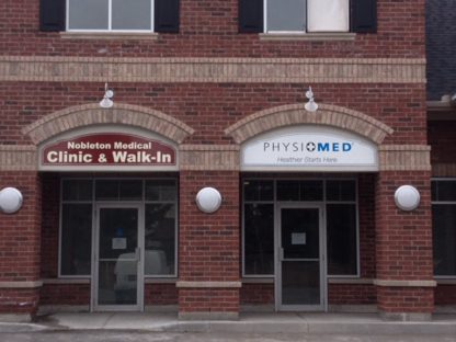 Nobleton Medical Clinic And Walk-in - Medical Clinics
