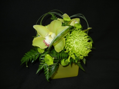 Princess Flowers & Gifts - Fleuristes et magasins de fleurs - 250-564-4535