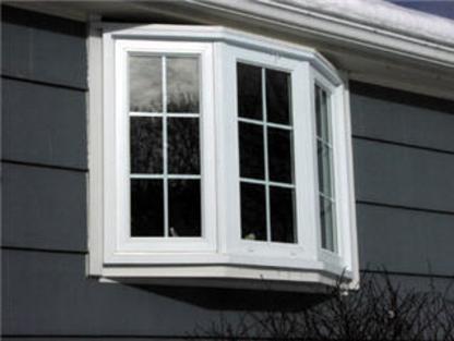 Delorey & Levy Windows, Doors and Siding - Doors & Windows