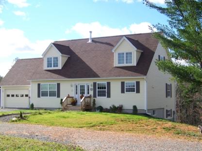 Mar-Phi Select Homes Inc - Building Contractors - 506-328-4341