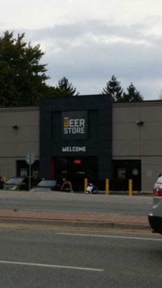 The Beer Store - Beer & Ale - 905-576-9582