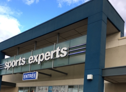 Sports Experts - Department Stores