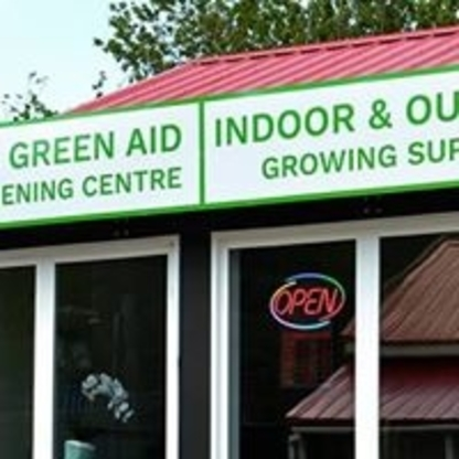 The Green Aid Gardening Centre - Restaurants - 902-835-7167