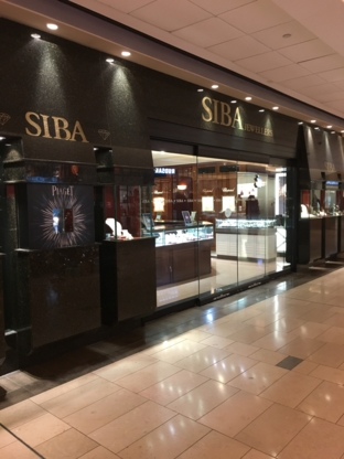 Siba Jewellers - Shopping Centres & Malls - 604-689-9608