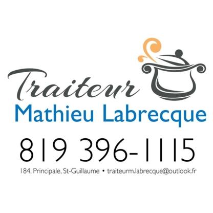 Traiteur Mathieu Labrecque - Traiteurs - 819-396-1115