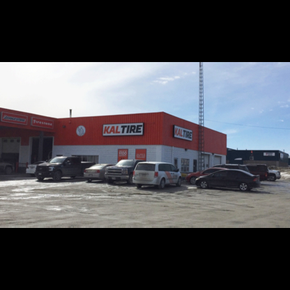 Kal Tire - Tire Retailers - 705-268-7474