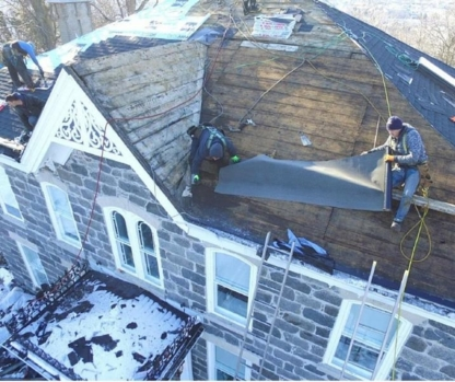 Cambridge Roofing - Roofers - 519-767-9144