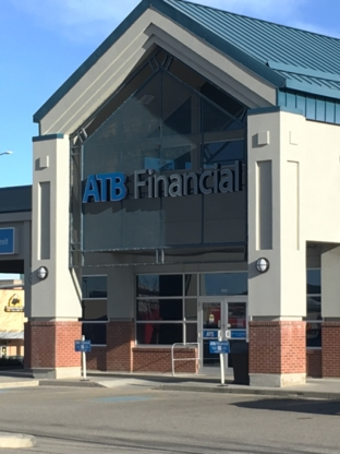 ATB Financial Sunridge Branch - Banques - 403-974-5240