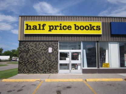 Half Price Books - Librairies
