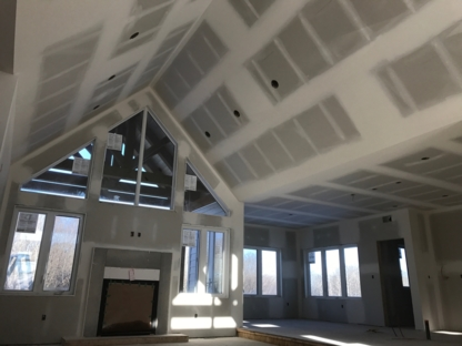 Drywall Contractors Amp Drywalling In Saskatoon Sk