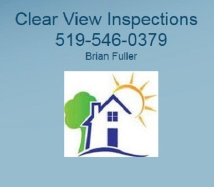 Clear View Inspections - Inspection Services - 519-546-0379