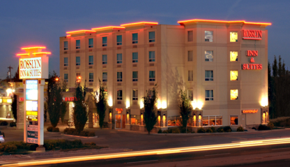 Rosslyn Inn & Suites Ltd - Hotels - 780-476-6241