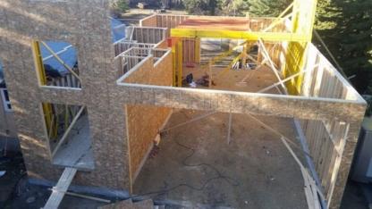 HighPeak Framing - Carpentry & Carpenters