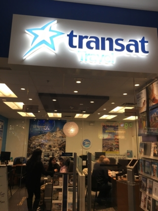 Transat Travel Coquitlam Shopping Centre - Agences de voyages - 604-464-2133