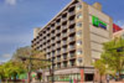 Holiday Inn Express Edmonton Downtown - Hotels