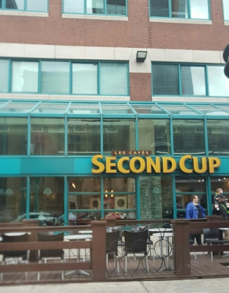 Second Cup - Coffee Shops