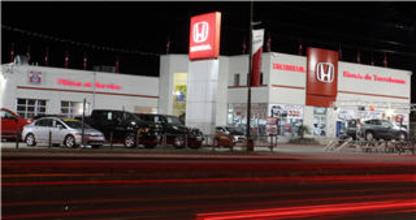 Honda de Terrebonne - Auto Repair Garages