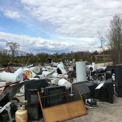 View Rollie Ballantyne Rubbish Removal & Scrap Metal's Belleville profile