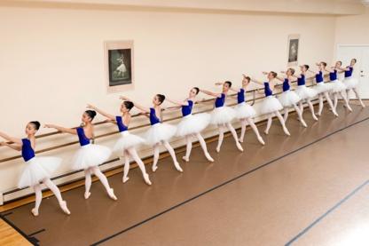 Goh Ballet Academy - Performing Arts Schools