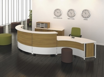 The Office Shop Inc - Office Furniture & Equipment Retail & Rental