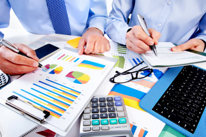 Mark Maric - CPA-CA - Chartered Professional Accountants (CPA)
