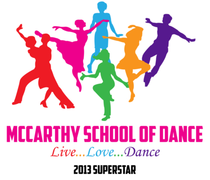 View McCarthy School of Dance's Oakville profile