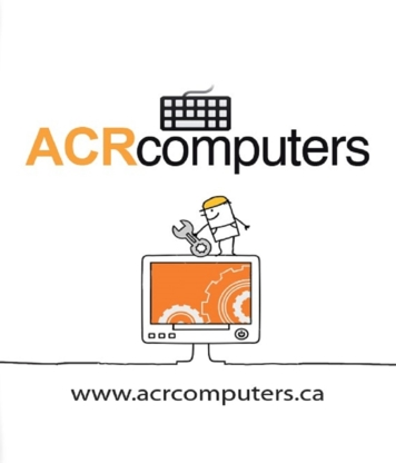 ACR Computers - Computer Repair & Cleaning