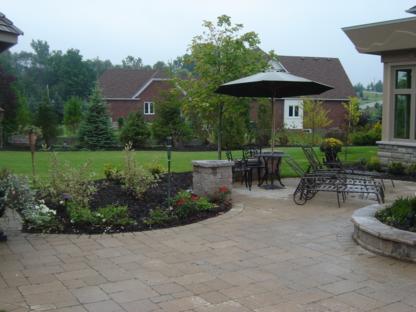 Fine Landworks - Landscape Contractors & Designers - 416-990-3179