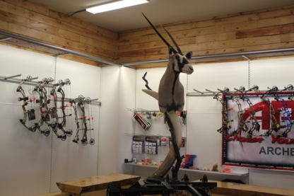 D & G Family Archery - Archery & Crossbows