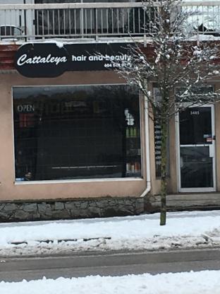 Cattleya Hair & Beauty - Salons de coiffure et de beauté - 604-559-0992