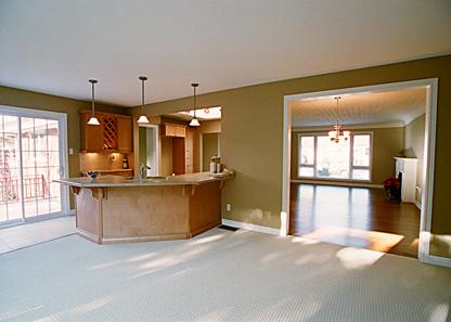 Custom Home Improvements - Home Improvements & Renovations - 905-689-1750