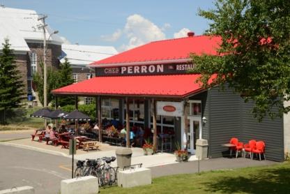 Restaurant Chez Perron - Restaurants - 581-584-3164
