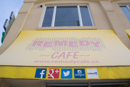 Remedy Cafe - Breakfast Restaurants - 780-433-3096