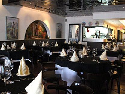 Beccofino Oakville - Italian Restaurants - 905-842-2263