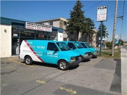Voir le profil de Pilon Réfrigération Electros Inc - Laval-sur-le-Lac