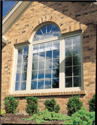 Nu Craft Window & Door Co. - Windows