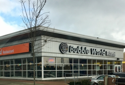 Bubble World - Seafood Restaurants