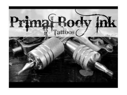 Primal Body Ink - Tattooing Shops - 613-790-1620
