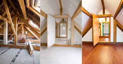 R C I Rénovations - Home Improvements & Renovations