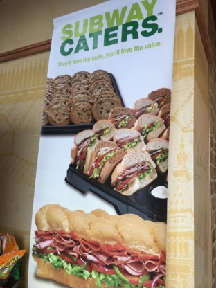 Subway - Sandwiches & Subs - 604-299-7838