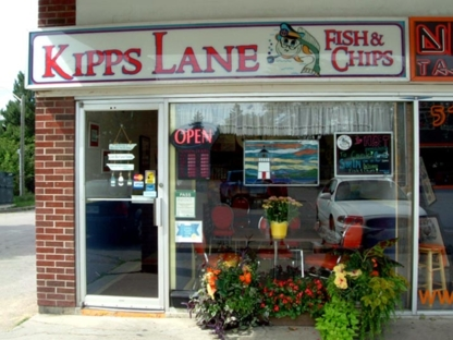 Kipps Lane Fish & Chips - Seafood Restaurants