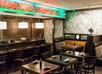 Momo Sushi - Japanese Restaurants - 604-757-1538
