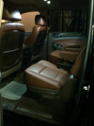 Wheelway Transportation Limited Executive Sedan Service - Limousine Service - 709-753-2879