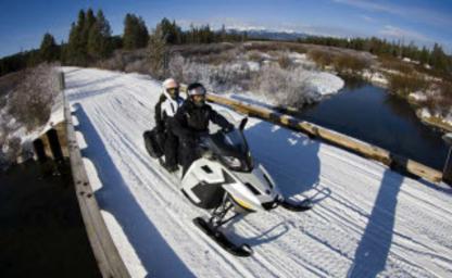 Maximum Location - Snowmobiles