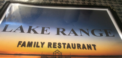 Lake Range Restaurant - Breakfast Restaurants - 519-395-4996